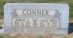 Grace Mary <i>Wrigley</i> Connor