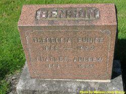 Charles Andrew Benson