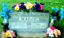 Johnnie Madle