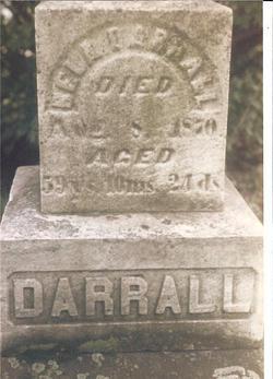 Bela Darrall