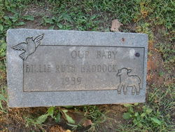 Billie Ruth Haddock