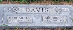 Archibald Davis