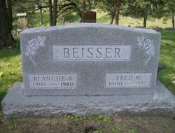 Blanche B Beisser