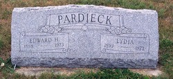 Edward H. Pardieck
