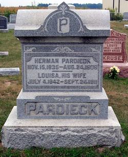 Hermann Philip Pardieck