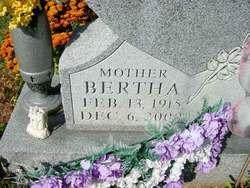 Bertha Ann Derflinger