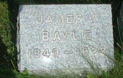 James V. Bayle