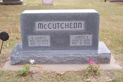 Eulah Grace <i>Dooley</i> McCutcheon