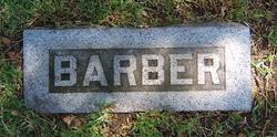 Kate Estelle <i>Curtis</i> Barber