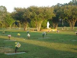 Vista Memorial Park Cemetery