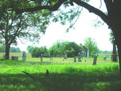 Old Spanish Fort Cemetery