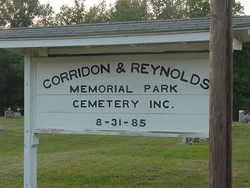 Corridon-Reynolds Cemetery