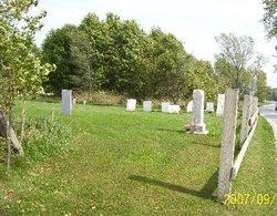 Reynolds - McGregor Cemetery