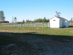Olivet Mennonite Cemetery