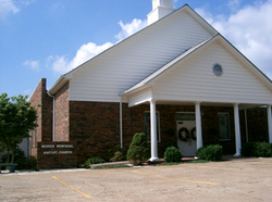 Morris Memorial Baptist Church
