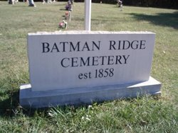 Batman Ridge Cemetery