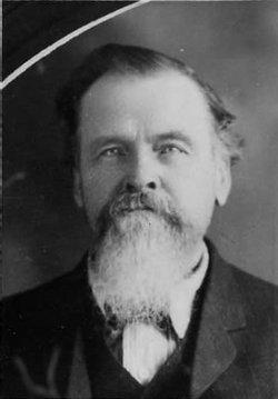 Thomas Newton Clanton