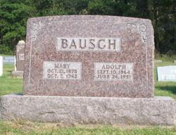 Adolph Joseph Bausch