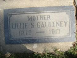 Lillie S. <i>Staudt</i> Gaultney