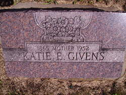 Katie Estella <i>Roseberry</i> Givens