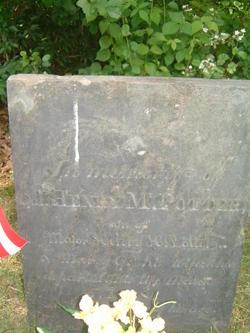 Col Henry Mathewson Potter