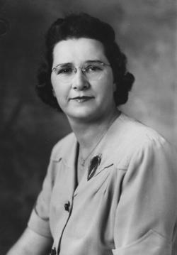 Muriel Myrtle Coltrane