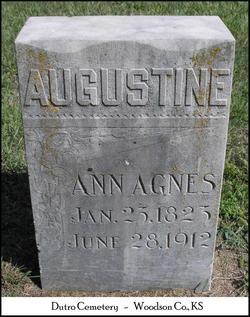 Ann Agnes Augustine