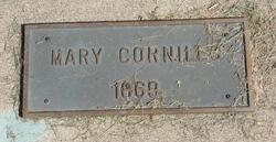 Mary Corniles