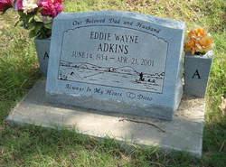 Eddie Wayne Adkins