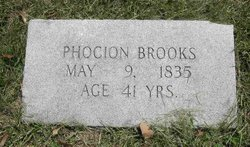 Mary <i>Smith</i> Arnold Brooks