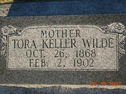 Tora <i>Keller</i> Wilde