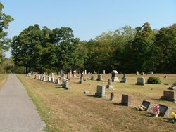 Barnes Community Cemetery