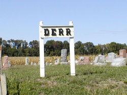 Derr Cemetery