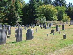 Walpole Village Cemetery