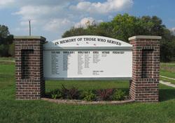 Braddyville Cemetery