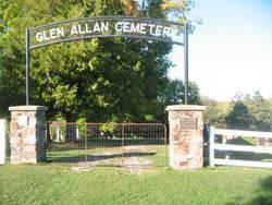 Glen Allan Cemetery