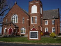 Salem Lutheran Church Cemetery