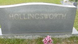 Cotie Wayne <i>Cooley</i> Hollingsworth