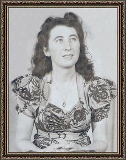 Florence Agnes Floss <i>Phelps</i> Walsh