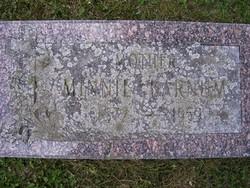 Minnie <i>Mcdonald</i> Barnum