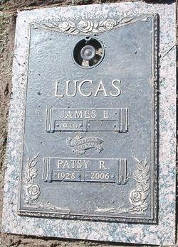 Patsy Lucas