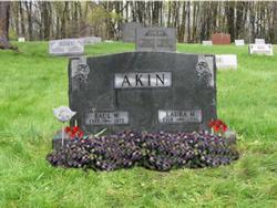 Paul Wilson TEETER Akin
