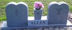 Cheryl Eugene Gene Allen