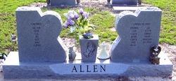 Eva Mae <i>Long</i> Allen