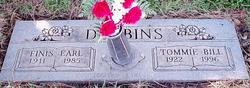 Tommie Bill <i>Lentz</i> Dobbins