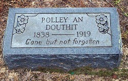 Polly An Douthit