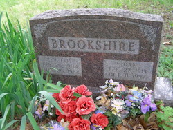 Joan Brookshire