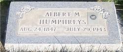 Albert Montgomery Humphreys