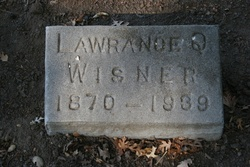 Lawrence Smith Wisner