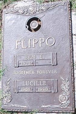 Bennett Elmer Flippo
